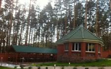 Загородный клуб «Villa Bogema»