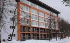 Оздоровительный комплекс «Солотча»