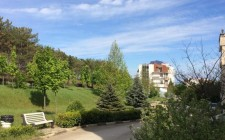Парк-отель «Лазурь»