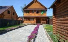 Гостевой дом «У Шапокляк»