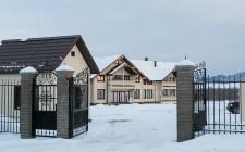 Парк-отель «Алтай Green»