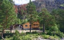 Турбаза «Долина Катуни»