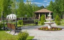 Парк-отель «Анива»