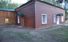База отдыха «Сосновый двор»