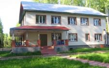 Гостиничная база отдыха «Мец»