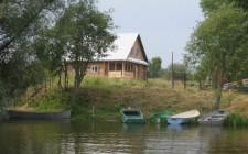 База отдыха «Три озера»