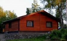 База отдыха «Бояринов Двор»