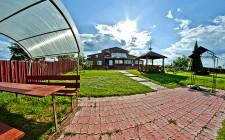 Гостевой дом «Горница в Семенково»