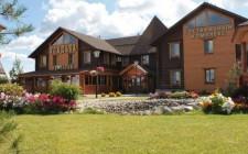 Загородный гостиничный комплекс «Усадьба»