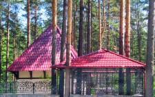 База отдыха «Абажур»