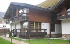 База отдыха «Хомутовский дворик»