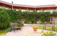 Загородный отель «Тихое озеро»