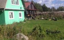 Гостевой дом «Вороний остров»