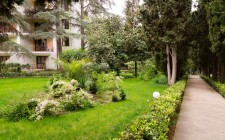 Парк-отель «Porto Mare»