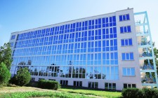 """5-этажный корпус базы отдыха в Керчи """"Свет Маяка"""""""