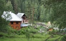 Гостевой дом «Бурундук»
