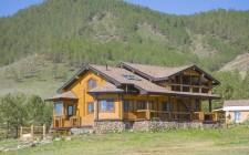 Гостевой дом «Тамир Хаус»
