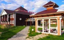 Гостевой дом «Мунгэн Сэргэ»