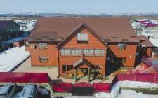 Гостевой дом Т-Люкс