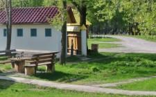 Туристическая база «Юность»
