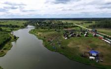Рыболовная база отдыха «Зубово»