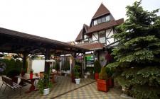 Развлекательный комплекс отдыха «Немецкая слобода»