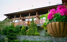 Гостевой дом «Резиденция Парк Шале»
