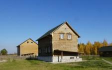 База отдыха и конный клуб «Барское подворье»