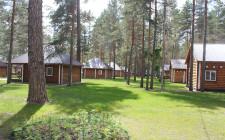 Туристическая база «Олимп»