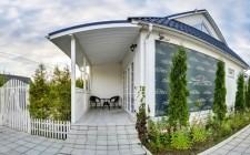 Загородный комплекс «Иваново подворье»
