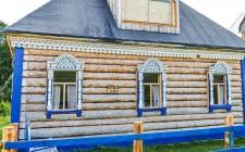 Этнокультурный туристический комплекс «Деревня Тыгыдым»