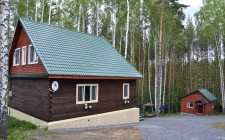 Наш уютный дом, площадью 140 кв.м