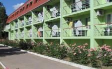 Гостиничный комплекс «Тройка»