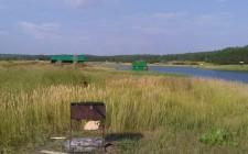 База отдыха «Хрустальное озеро»