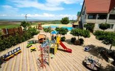 Гостевой дом для семейного отдыха «Тихий берег»