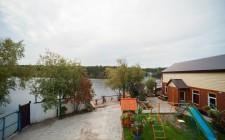 База отдыха «Дача на Черной речке»