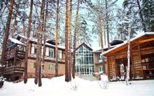 Гостевой дом «Лесной отель»