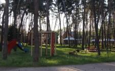 База отдыха «Лесная на Самаре»