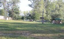 База отдыха «Заповедная поляна»