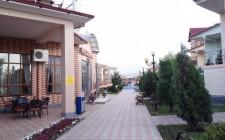 Гостиничный комплекс «Джами»