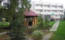 Дом отдыха «Урал Злак»