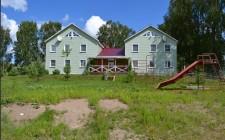 Гостевой дом «Андога»
