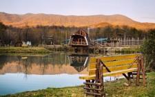 Туристический комплекс «NEW Васюки»