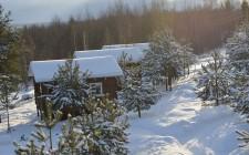 База отдыха «Любытино хутор»