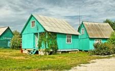 База отдыха «Переяслав»