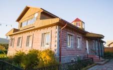 База отдыха «Горный дом»