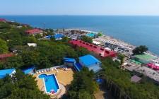 База отдыха «Черномор»