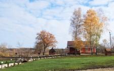 База отдыха «Кудиновская»
