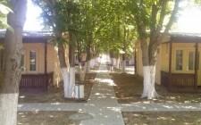 База отдыха «Анапская»