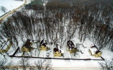 Загородный комплекс «Медвежий хутор»